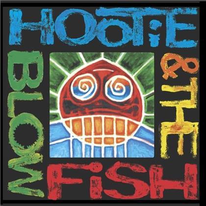 Hootie & The Blowfish - ---(2003)