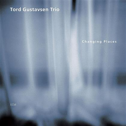 Tord Gustavsen - Changing Places