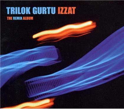 Trilok Gurtu - Izzat - Remix Album