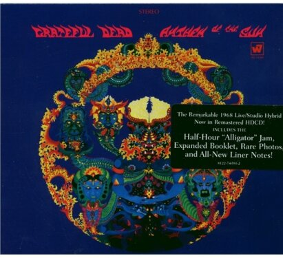 The Grateful Dead - Anthem Of The Sun - Expanded (Remastered)