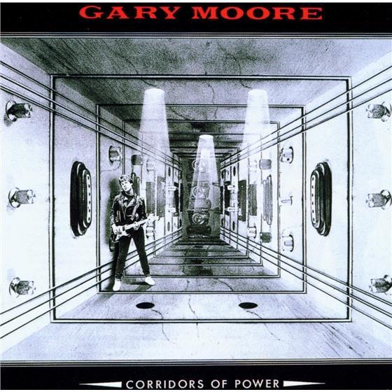 Gary Moore - Corridors Of Power (Remastered)