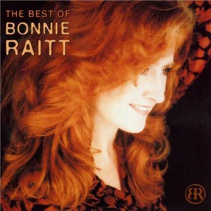 Bonnie Raitt - Best Of