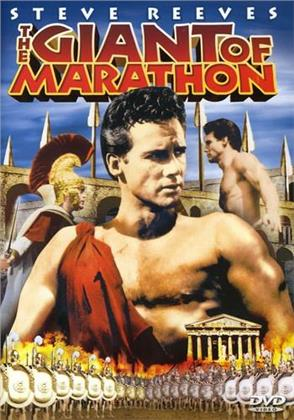 The giant of marathon (1959) (n/b, Unrated)