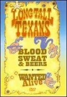 Long Tall Texans - Blood, Sweat & Beers