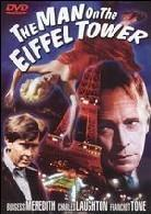 The man on the Eiffel Tower (1949) (s/w, Unrated)