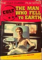 The Man Who Fell to Earth - (Cult Fiction) (1976)