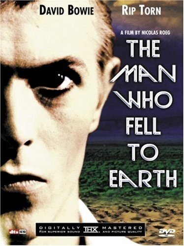 The man who fell to earth (1976) (2 DVDs)