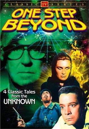 One Step Beyond - 4 Classic Tales (n/b, Unrated)