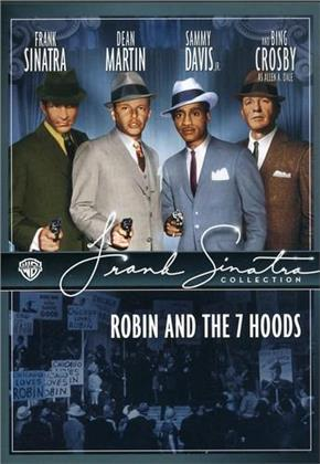 Robin and the 7 Hoods (1964) (Repackaged)