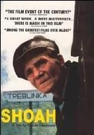 Shoah (1985) (4 DVDs)
