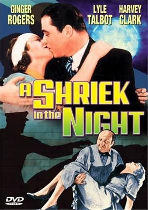 A shriek in the night (n/b, Unrated)