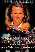 André Rieu - La vie est belle (incl. Bonus-DVD)