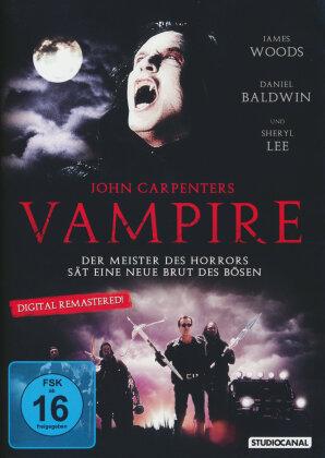 John Carpenters Vampire (1998) (Riedizione)