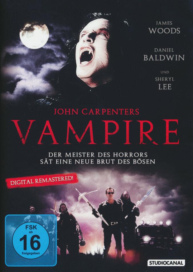 John Carpenters Vampire (1998) (Neuauflage)