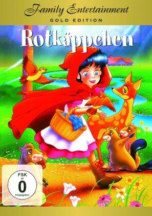 Rotkäppchen (Gold Edition)