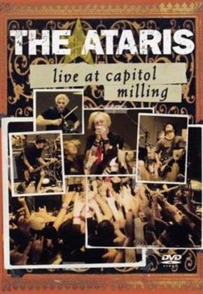 Ataris - Live At The Capitol Milling