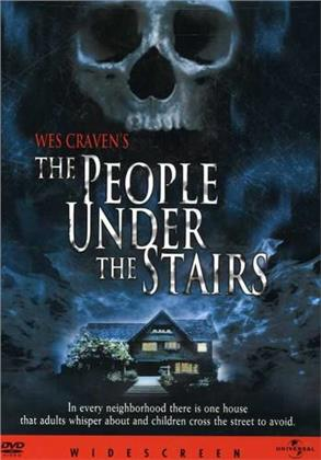 The People Under the Stairs - Wes Craven's The People Under the Stairs (1991)