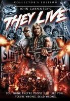 They Live (1988) (Collector's Edition)