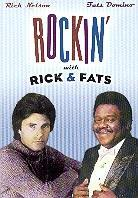 Rick Nelson & Fats Domino - Rockin with Rick & Fats (Remastered)