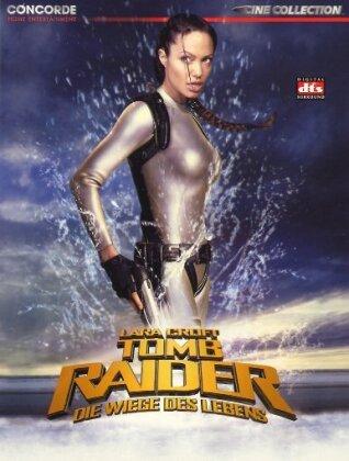 Lara Croft: Tomb Raider - Die Wiege des Lebens (2003) (2 DVD)
