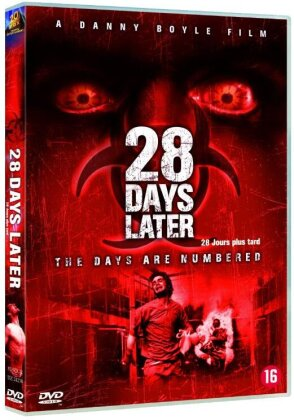 28 days later - 28 jours plus tard (2002)