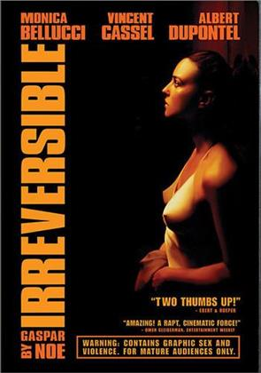 Irreversible (2002) (Unrated)