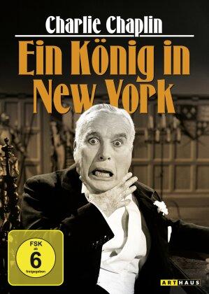 Charlie Chaplin - Ein König in New York (1957)