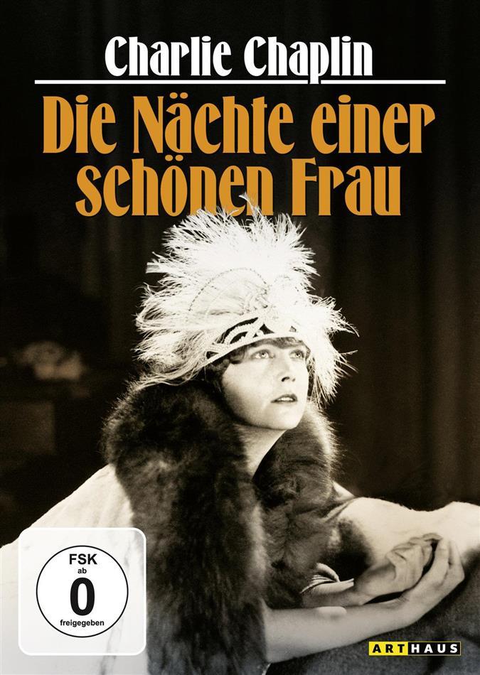 Charlie Chaplin - Die Nächte einer schönen Frau (1923)