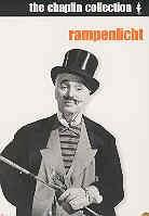 Charlie Chaplin - Rampenlicht-Limelight (1952) (Remastered, Special Edition)