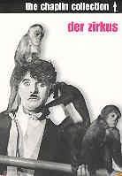 Charlie Chaplin - Der Zirkus (1928) (Versione Rimasterizzata, Edizione Speciale)