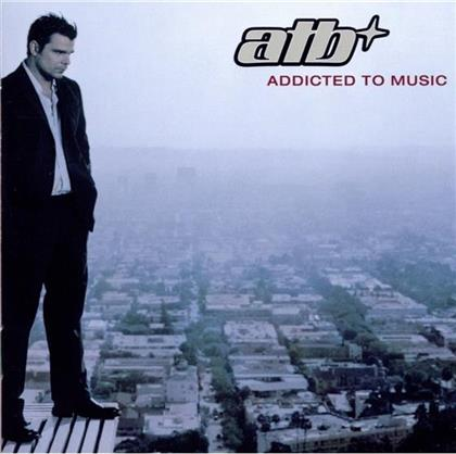 Atb - Addicted To Music (Limited Edition, 2 CDs)