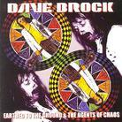 Dave Brock - Earthed To The Ground (2 CDs)