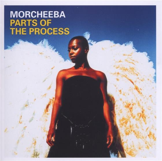 Morcheeba - Best Of - Parts Of The Process