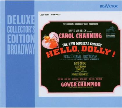 Hello Dolly - OST - Deluxe Version