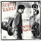 Steve Earle - Guitar Town (Hybrid SACD)