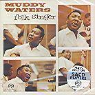Muddy Waters - Folk Singer (Hybrid SACD)