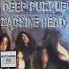 Deep Purple - Machine Head (Hybrid SACD)