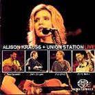 Alison Krauss - Live (2 Hybrid SACDs)