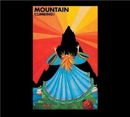 Mountain - Climbing (Remastered)