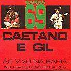 Caetano Veloso - Barra 69