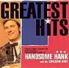 Handsome Hank - Greatest Hits