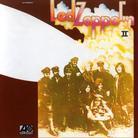 Led Zeppelin - II - Album Replica