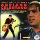 Adriano Celentano - Cinco Anos De Rock Y Amor