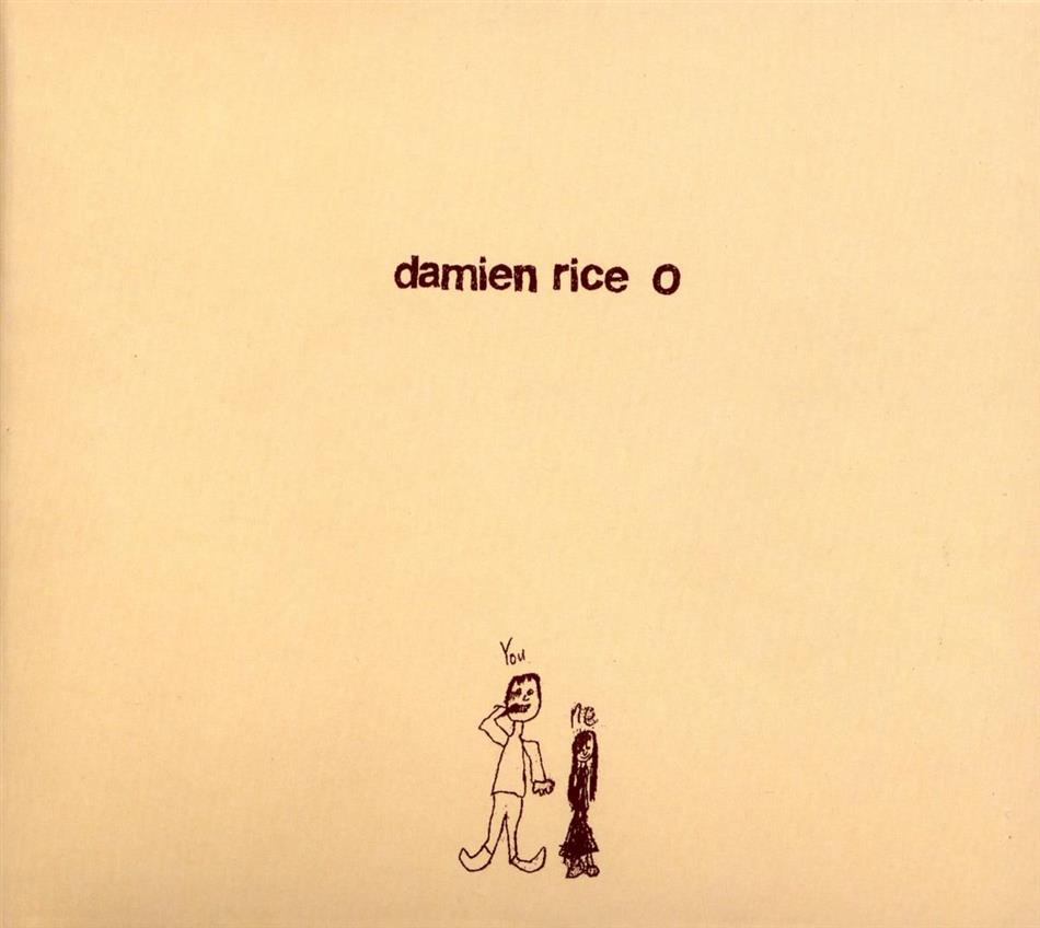 Damien Rice - O
