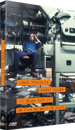 Blow Out (1981) (Collector's Edition, 2 DVDs)