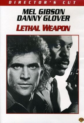 Lethal weapon (1987) (Director's Cut)