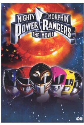 Mighty Morphin Power Rangers - The Movie (1995)