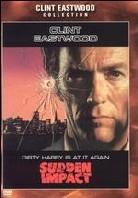 Sudden impact - (Clint Eastwood Collection) (1983)