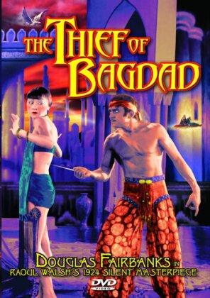 Thief Of Baghdad (1924) (1924) (b/w)