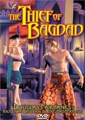 Thief Of Baghdad (1924) (1924) (n/b)